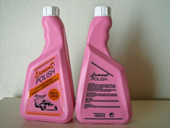 lamont polish