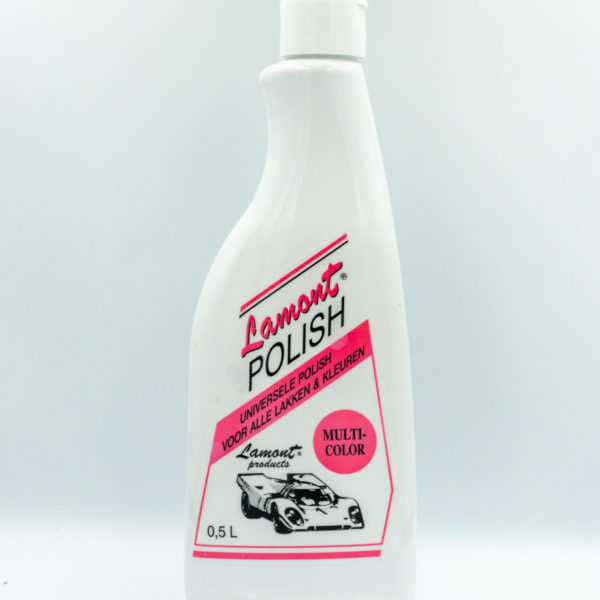 Auto Polish | hoogglans car polish